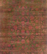 AL-7 Khaki-WINE RED