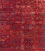 AL-7  WINE RED-PURPLE